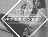 Trashbag | Handmade Bags