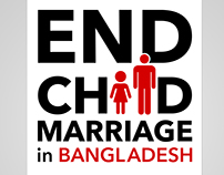 End Child Marriage in Bangladesh