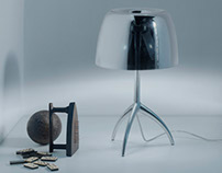 Foscarini - Set 2015 -