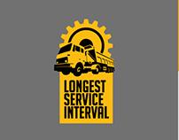 TATA Longest Service interval
