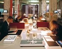 Exhibition Atelier HafenCity [2003]