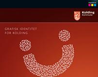 Kolding Kommune - Grafisk identitet for Kolding