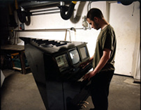 Audio Video Instrument