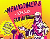 SA Newcomer's bible