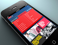 Mobile Website Designing