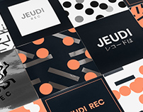 Jeudi Records