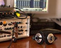 PROMO CLIP FOR SOUND Ex MACHINA