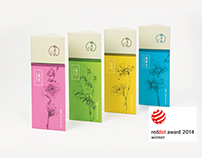 LKY Tea Packaging