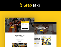Grab Taxi | Online Taxi Service