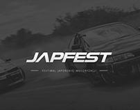 JAPFEST.PL / Complex project