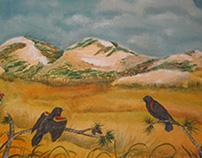 Cape Cod Murals