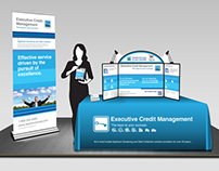Executive Credit Management Trade Show Presence