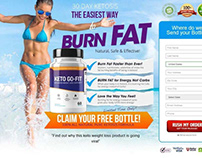 Keto GO Fit - Pills Uses, Price, Ingredients & Where To