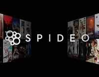 Spideo, instant movie discovery app