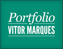 Vitor Marques / Coming Soon Page