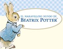 EL MUNDO DE BEATRIX POTTER
