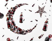 Turka Cola - Brand Relaunch Campaign