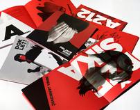 Atelier 212 – Revolution