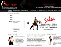 Animated Dynamic Web Banner