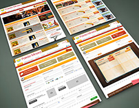 UX/UI - Personal Project   2008