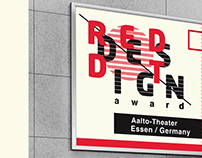 Red Dot Design Award/ Rebranding