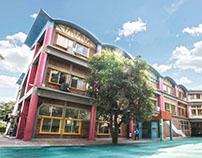 Fotografías arquitectónicas para sitio web