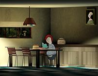 The Mischievous Tudor (Animation) Art Set