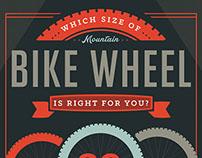 Infographics-Mountain bike wheel size comparison