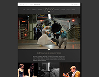 LeStudio, GRAPHIC CHARTER AND WEBDESIGN