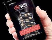 Minisite Elite Tower