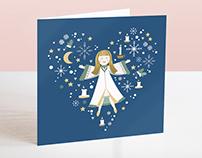 Joyful Angel collection