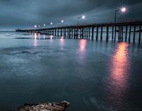 Cal Poly Pier