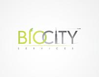 Biocity Logo Design