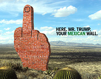 Trump's Mexican Wall