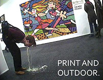 PRINT AND OUTDOOR - ENG