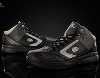 Active shoes - Product photography, Egypt