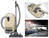 Why to Invest in Miele Vacuum Cleaners?