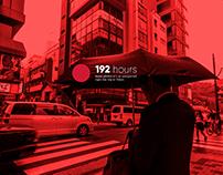192 hours in Tokyo