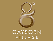 GAYSORN Topping off Ceremony
