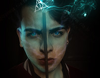 Harry Potter: Study Effect