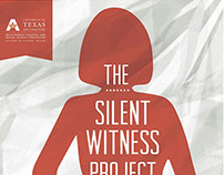 RVSP Silent Witness Project