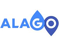 Alago - Mapeando alagamentos