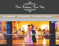 Your Wedding... Your Way