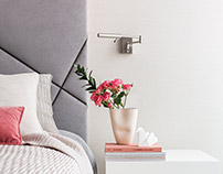 Residential Interior - KNOF Design