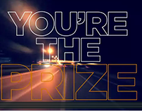 The Knocks - The Prize lyric video