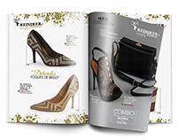 Catálogo Nueva Colección REINDEER Diciembre 2015