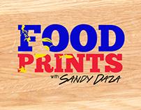 FOOD PRINTS (OBB)