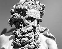 Neptune, 1725