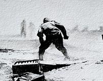 SHADES OF WW2 #1