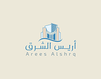 Arees Elsharq Logo